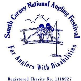 South Cerney National Angling Festival for Anglers with Disabilities